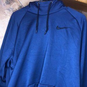 Nike Hoodie Therma-Fit XL nice hoodie